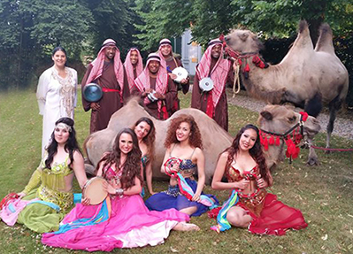 Bellydance Show Belly Dance Events Directory