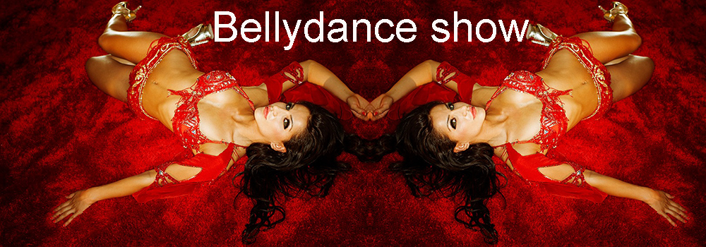 Bellydance Show entertainment
